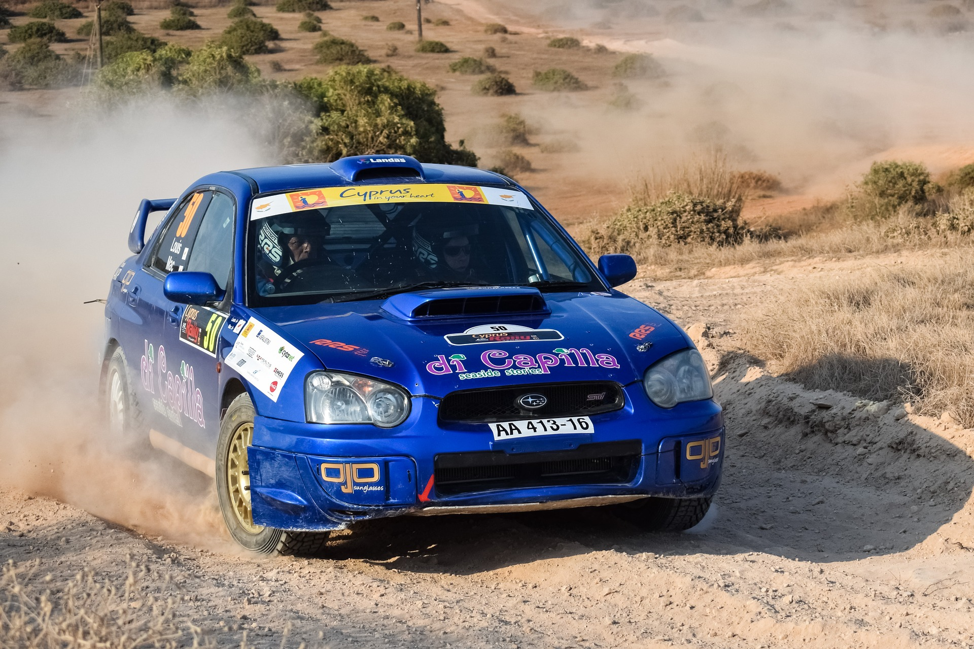 The Best Cars For Beginner Rally Drivers Merrickstages Co Uk